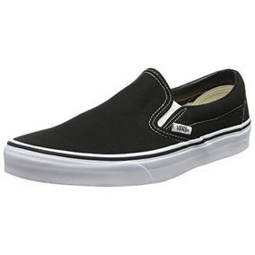 Zapatos negros Vans Slip On Classic talla 46 mkbeXwkva