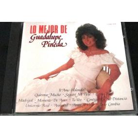 Guadalupe Pineda - Lo Mejor De Guadalupe Pineda