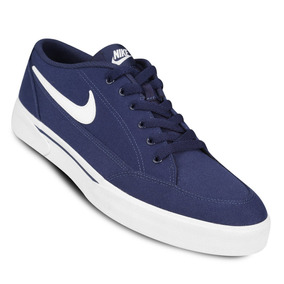 Originales Nike Hombre Gts Low Azul Zapatillas dqXPd