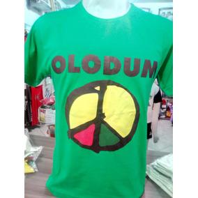 Camiseta Olodum Original