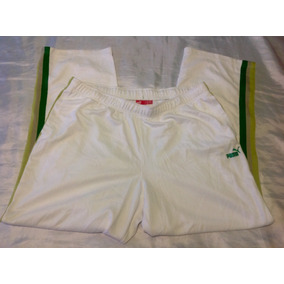 Puma Pants 2xl Tipo Vintage No adidas No Nike Rebook