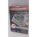 Yankee Stadium En 3d De Los Yankees De Nueva York