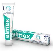 Elmex Crema Dental Sensitive