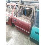 Puertas Toyota Corolla, Fiat, Caribe, Swift, Matiz Y Otros
