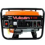 Gerador Energia 3100w Bivolt Gasolina Vulcan Promoção!!!