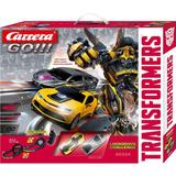 Transformers Lockdown- Dos Autos- Giro Didactico