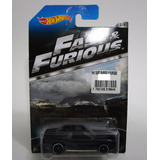 Rapido Furioso Dodge Challenger Srt8 6/8 Hot Wheels Ry2