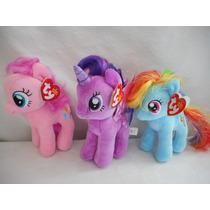 Peluches My Little Pony Originales! Importados Envio Gratis