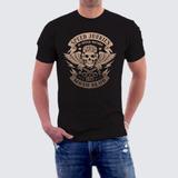 Camiseta Motociclista Speed Motor Cicle Harley Davidson Mt-6