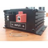Modulo Cargador De Baterías Sla Ups 12v - Bbm-1225 - Nuevos