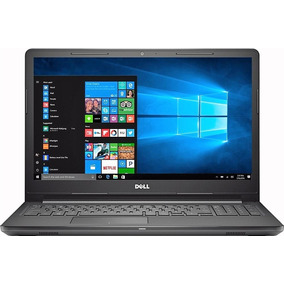 Notebook Dell Inspiron I3552 Intel N3060 4gb 500gb 15.6
