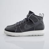 Tênis Nike Dunk Comfort Wb Sneakerboot Masculino Preto High