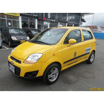 Taxi Chevrolet Spark