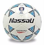 Pelota De Fútbol Nassau Gemini N°5 Entrenamiento Oferta!!