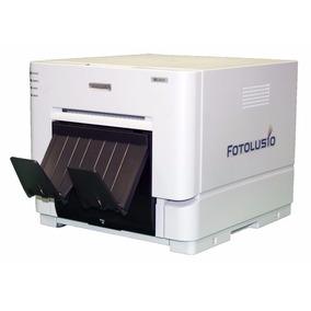Impresora Termica Dnp Rx1 Para Photo Booth, Fotocabinas