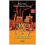 100 Años De Vallenato Cd