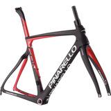 Cuadro Bicicleta Ruta Pinarello Gan Rs 100% Carbono