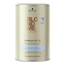 Schwarzkopf - Blond Me Pó Descolorante Premium +9 - 450g
