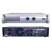 Amplificador Audio Potencia Apx-800 American Pro Caja Cerrad