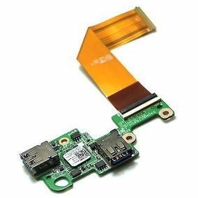 Placa Usb 3.0 Notebook Dell Xps L501x L502x P/n 0grwm0