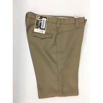 Pantalon Caporal Higareda 100% Poliester