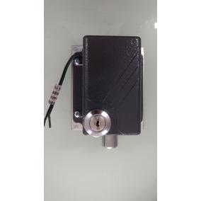 Traba Eléctrica Para Portón Compatible C/brazos Pivus 110v