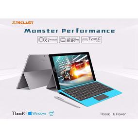Tablet Teclast Tbook16 Power (02 Em 01) + Teclado + Caneta