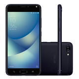 Smartphone Asus Zenfone 4 Max 5000mah 4g Tela 5,5 16gb Octa