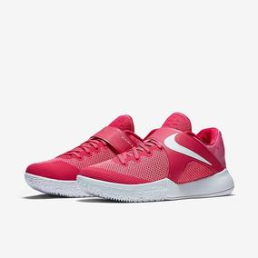 Zapatilla De Basquet Nike Zoom Live - A Pedido