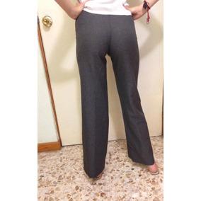Pantalon Gris Formal Para Oficina