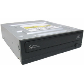 Quemador De Cd Dvd Super Writemaster Model Shs223