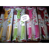 Cuchillos para decorar fruta utensilios de cocina en mercado libre m xico - Cuchillos para decorar fruta ...
