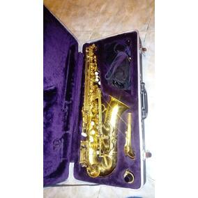 Saxofon Selmer As700