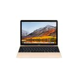 Macbook 12 Retina Core M3 1.2 Ghz, 8 Gb, 256 Gb, Intel Hd