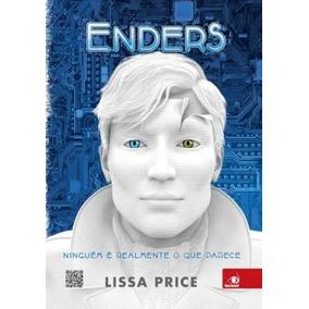 Enders - Ninguém É O Que Relamente Parece Lissa Price