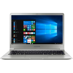 Notebook Samsung Style S50 Prata Tela 13.3 Intel® Core