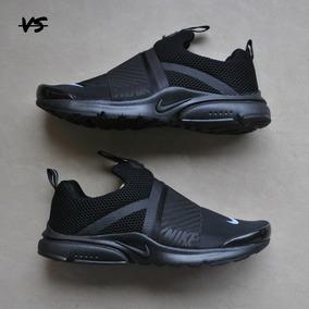 Nike Air Presto Extreme Triple Black