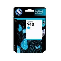 Cartucho Hp 940 Officejet Jato De Tinta Ciano 14 Ml - C4903a