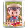 Boneco Chico Bento Bonitinho 4158 Original Multibrink C/