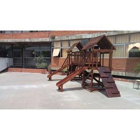 Juegos De Patio Para Jardin Infantil O Colegio - Juegos de Aire ...