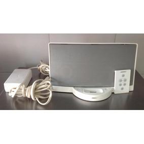Corneta Bose Sounddock Music System + Jack Auxiliar + Ctrl