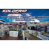 Compresor Sanden 508/505/709