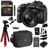 Panasonic Lumix Dmc-fz2500 Cámara Digital 4k Vídeo, Polaroi