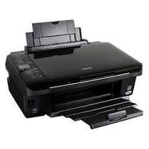 Impressora Epson Stylus Tx 420w
