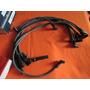 Juego De Cables De Bujia Chevrolet Blazer 6cil - Motor 262