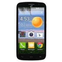 Alcatel Onetouch Icono Pop Android Teléfono Prepagada Con Tr