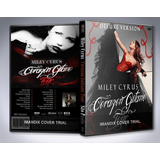 Dvd Duplo Miley Cyrus Corazon Guitano Tour Sao Paulo