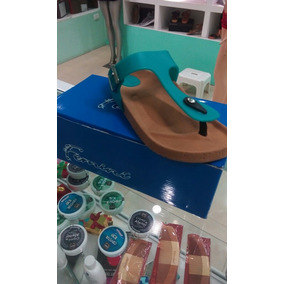 Sandalias Comodas Semi-ortopédicas Para Damas Femimi