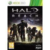 Juego Halo Reach Xbox 360. Digital