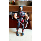 Marvel Legends Classics X-men Ninja Strike Wolverine Logan